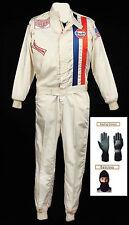 Hobby Go Kart Gulf race suit