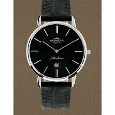 Orologio Uomo ultrapiatto Mondia Madison Mi721/m-3cp (0052) Vp158