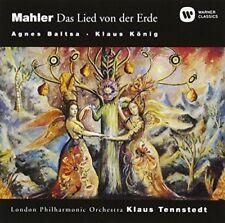 Mahler: Das Lied Von Der Erde [New CD] HqCD Remaster, Japan - Import