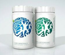 USANA Cellsentials Triple Action Cellular Nutrition System   Brand New, 02/2023