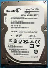 disque dur seagate ST500LT012 laptop thin 500GO SPS: 683802-001