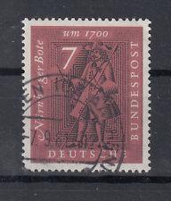 BRD Briefmarken 1961 Nürnberger Bote Mi 365 gestempelt