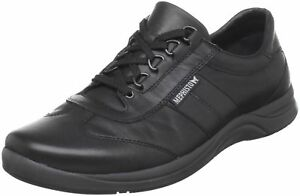 Mephisto Men's Hike Black Leather Oxford Walking Shoe