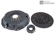 CLUTCH Kit Si Adatta Subaru XV 1.6 2012 su FB16 225 mm ADL Genuine sostituzione di qualità