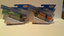 Thomas and Friends  Mini Launchers   James & Percy
