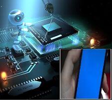 Problème écran Bleu iphone 5S lcd affichage bleu 5S erreur 9 erreur 14