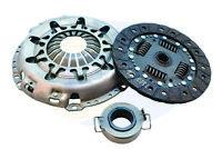 CLUTCH KIT FOR TOYOTA AYGO CITROEN C1 PEUGEOT 107 1.0 68HP 50KW W/ BEARING CSC