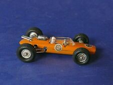 Lola Climax F.1 N°0/2 - Voiture miniature Penny Made in Italie - Ech.1/66 (7 cm)