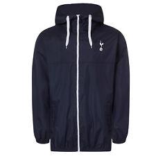 Tottenham Hotspur Football Shower Jacket Womens 20 Hooded Top Hoodie