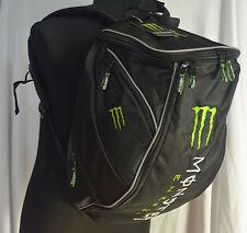 20-35l Rucksack Bag Aiptasia Monster Style Motorcycle Motocross Bike Backpack UK