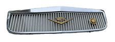 ✅🚘 2000-2005 CADILLAC DEVILLE DHS DTS E&G CLASSIC VERTICAL BAR GRILL VINTAGE