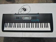 CASIO CTK 2100 PORTABLE KEYBOARD - 61 KEY - MIDI COMPATIBLE - POLYPHONIC