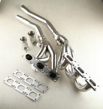 Exhaust Pipe Y Header collecteur pour 92-98 BMW E36 323i 325i 328i M3 3.0 L 3.2L