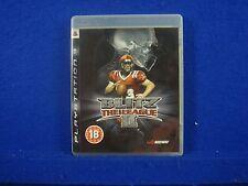 ps3 BLITZ THE LEAGUE II 2 American Football 18+ Playstation 3 PAL REGION FREE