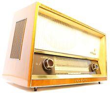 Grundig  5195 STEREO TOP  Röhrenradio   tube Radio 3DS 5010