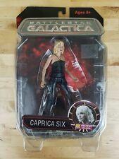 Battlestar Galactica Caprica Six Previews Exclusive Diamond Select Action Figure