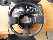 VOLANTE ORIGINALE FIAT PANDA DAL 2012 IN POI