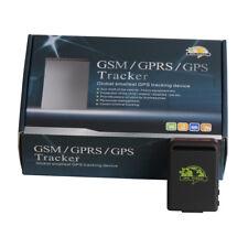 Hot Gps Tracker Gsm Gprs System Vehicle Tracking Device Tk102 Mini Spy Realtime