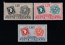 FRANCOBOLLI 1951 REPUBBLICA SARDEGNA MNH Z/2929