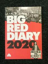 Big Red Diary 2020 Pluto Press