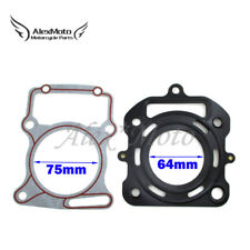 200cc Water Cooled Engine Cylinder Head Gaskets For Lifan CG200 200cc Pit Dirt