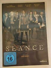 *VÖ 10/2021* DVD Seance (Horror)