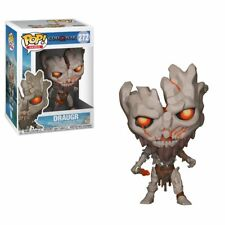 Funko Pop Games God of - Draugr Collectible Toy