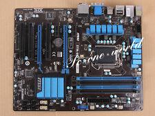 MSI MS-7758 Z77A-G43 motherboard Socket 1155 DDR3 Intel Z77 100% working