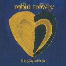 The Playful Heart von Robin Trower (2011)