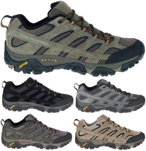 MERRELL Moab 2 Ventilator Outdoor Hiking Trekking Trainers Athletic Shoes Mens