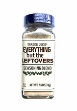 Trader Joe's Everything But The Leftovers Seasoning Blend 2.6oz Jar