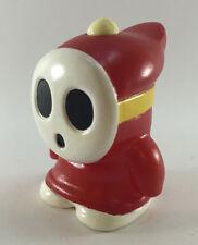 NINTENDO Super Mario RPG Vintage Shy Guy Figure JAPAN EXTREMELY RARE