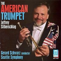 THE AMERICAN TRUMPET USED - VERY GOOD CD