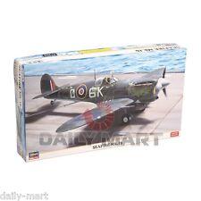 Hasegawa 1/48 07309 SEAFIRE MK.Ib Model Kit
