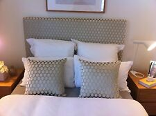 ESSEX - Queen Size Upholstered Bedheads Plain