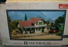 Piko für Spur G _ Bahnhof Rosenbach _ 62040