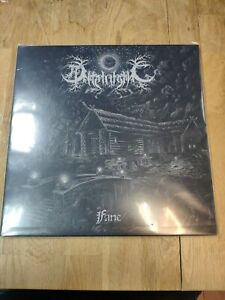 Ante Inferno - Fane Vinyl