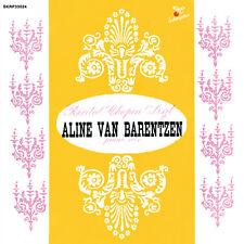 Aline van Barentzen - Recital Chopin & Liszt (mini LP Jacket CD)