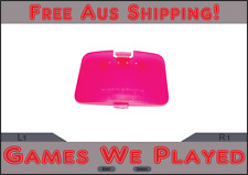 Expansion Pak Pack Cover Lid Nintendo 64 N64 Watermelon New Aftermarket