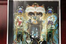 Michael Jackson - Dangerous | CD album | 1991