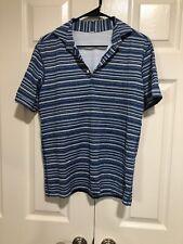 mens lululemon Polo Shirt Sz S