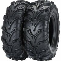 ITP Mud Lite II Tire Set For ATV / UTV (Free Shipping)