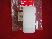 Honda RS250 97-99 Gen.Honda Catch Tank, New