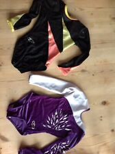 The Zone Gymnastics Leotards - Size 26
