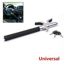 For SUV Auto Car Great Anti-Theft Security Rotary Steering Wheel Lock Top Mount