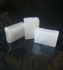 ALUM STONE BLOCK NATURAL1  X 100g AFTER SHAVING BALM ANTISEPTIC WET SHAVING ALUM