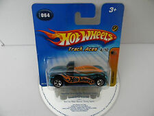 2002 Hot Wheels 2005 #064 Track Aces Power Pipes Metallboden 1995 Thailand