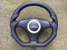 Audi volante anillo zierring volante rojo ring s3 s5 s7 TT a3 a4 q3 q5 a1 a5 a7 nuevo