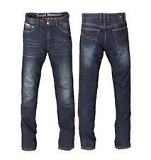 Triumph Men's Denim Exact Motorcycle Trousers