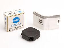 Minolta Triple Connector TC-1000 Blitz Verteiler